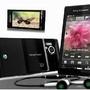 Sony Ericsson Idou 3