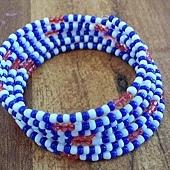 串珠手環(混色)