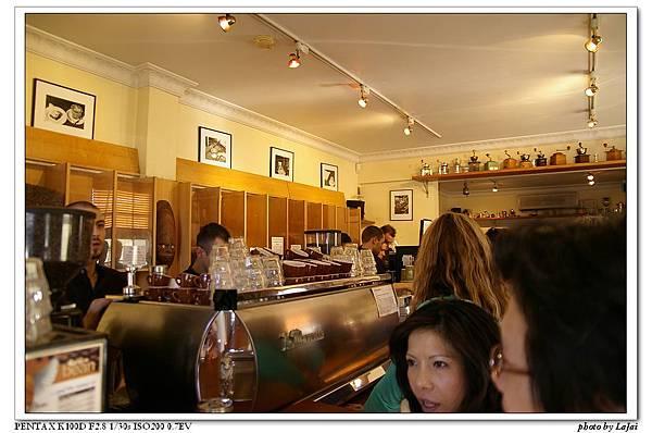Campos Cafe