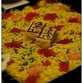 魚屋散壽司
