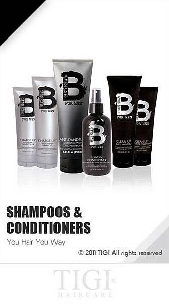 頭皮出油 專用洗髮精