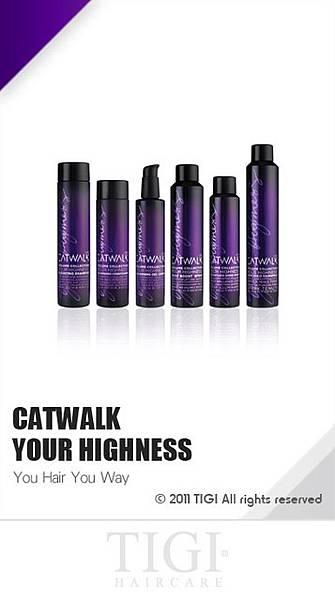 豐盈系列 洗髮精 修護素