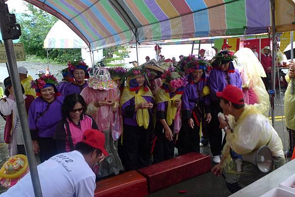 2012龜王文化祭活動