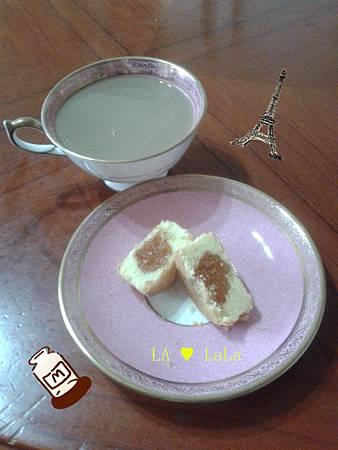 金鑽+奶茶-禮坊 法式葛蕾特.jpg