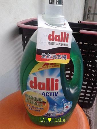 達麗Dalli 全效3.6L大容量洗衣精1.jpg
