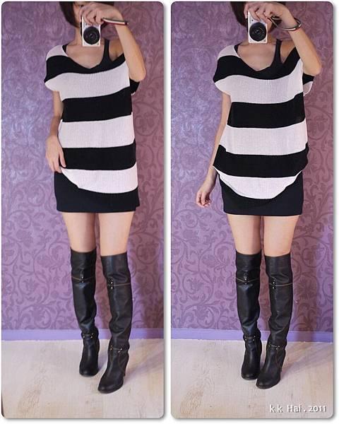 格紋布窄裙 (9).jpg