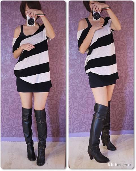 格紋布窄裙 (8).jpg