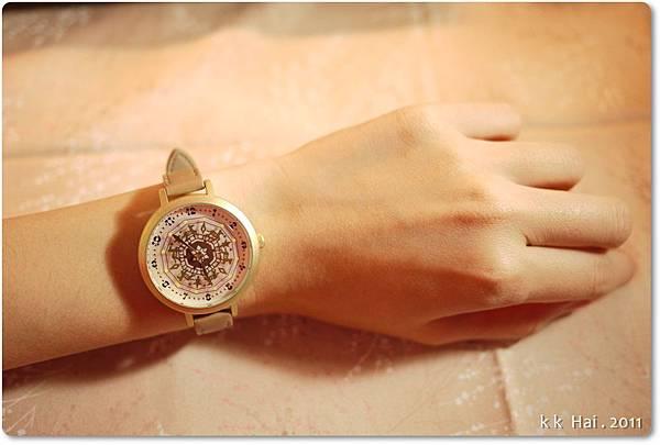 旋轉木馬手錶 (4).JPG