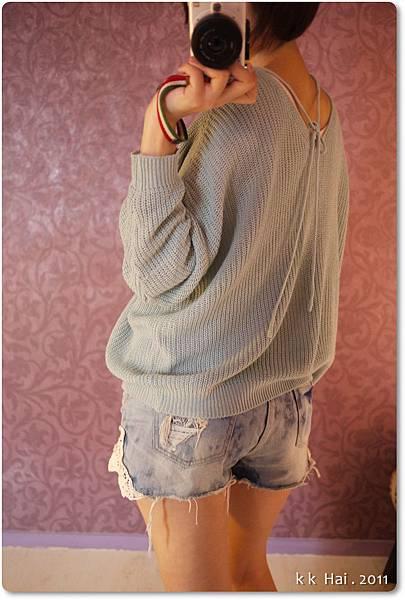 針織V領衫 (9).JPG