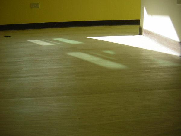 政奇塑膠地板