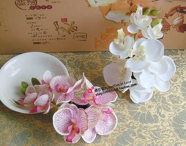 新娘頭花 (5)