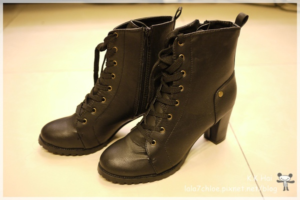 Gmarket 短靴 (4).JPG