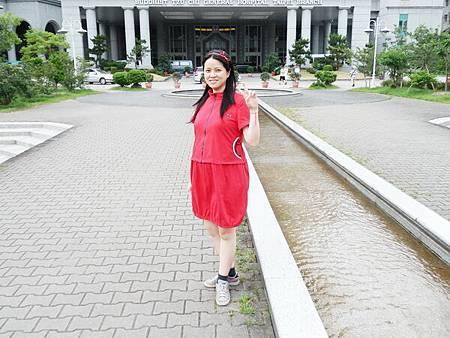 慈濟醫院台北分院外面的公園 (6).JPG