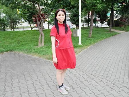 慈濟醫院台北分院外面的公園 (10).JPG