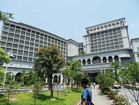 慈濟醫院台北分院外觀.JPG