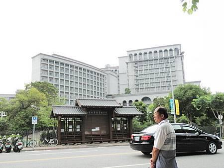 慈濟醫院台北分院外觀二.JPG