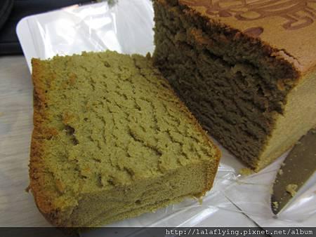 小盒抹茶蜂蜜蛋糕
