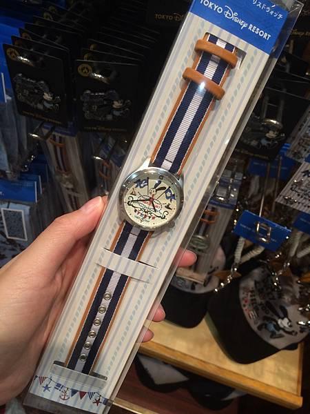 奧斯華手錶