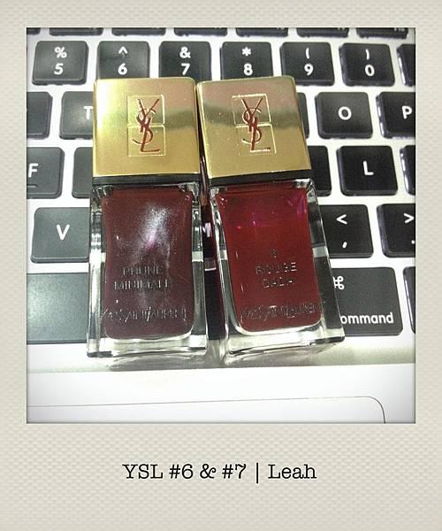 YSL-6-7