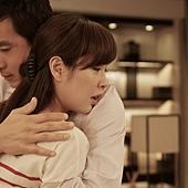 台視《親愛的,我愛上別人了》李銘順、天心哭戲照片2