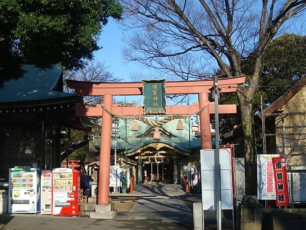 Suga_Jinjya_2012_Yotsuya_Tokyo