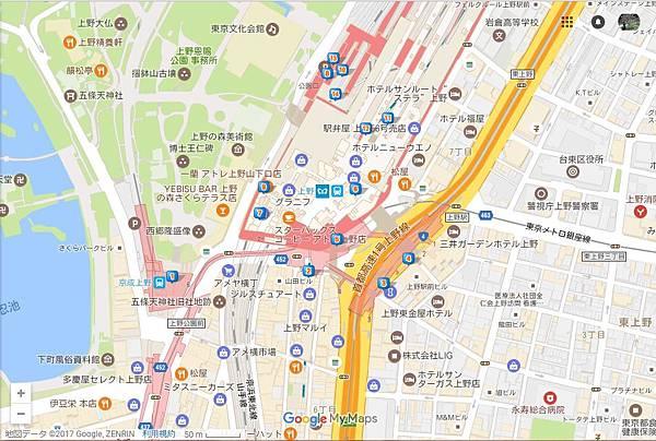 上野站置物櫃分布圖.jpg