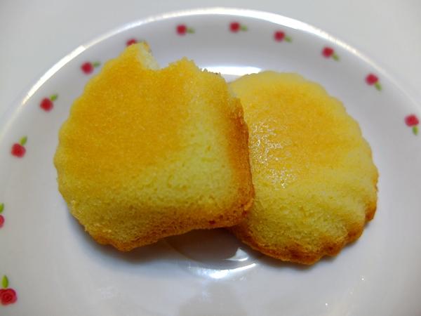 瑪德蓮蛋糕