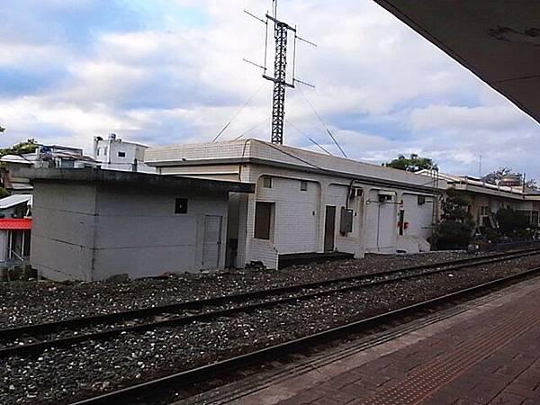 池上火車站
