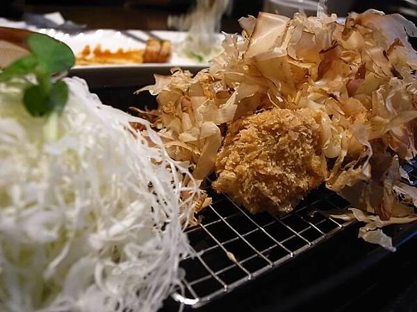 章魚豬排--原味