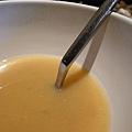 鮮魚味噌湯