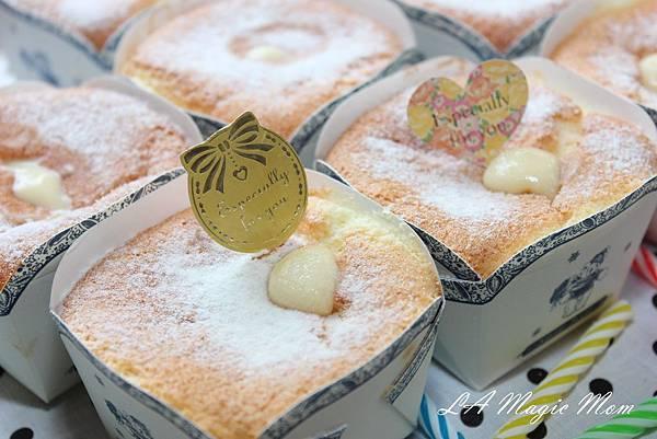 北海道戚風蛋糕A
