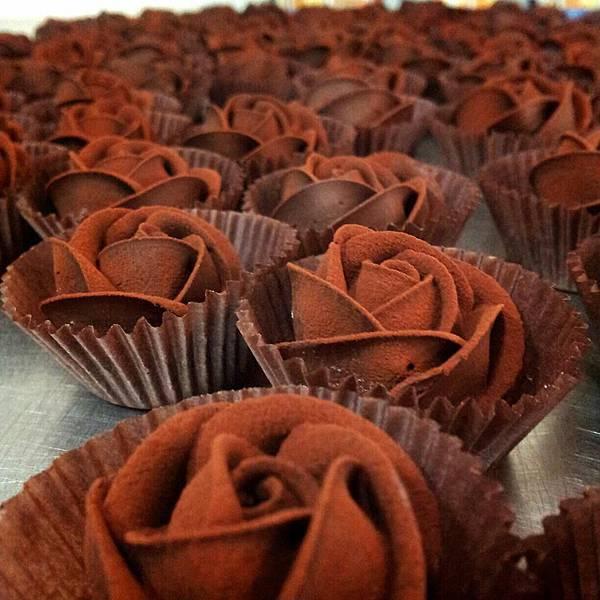 80%生巧克力(6入180)