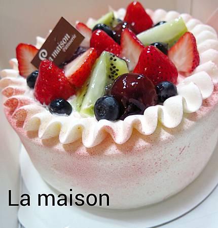 綜合野莓Cake NT400