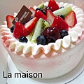 綜合野莓Cake NT400 目前停產