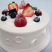 鮮奶莓果 NT380