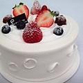鮮奶莓果 NT420