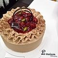 櫻桃巧克力蛋糕 NT450 目前停產