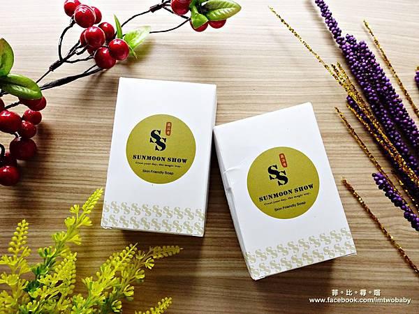 森沐秀古法活性皂,日本古法酵素