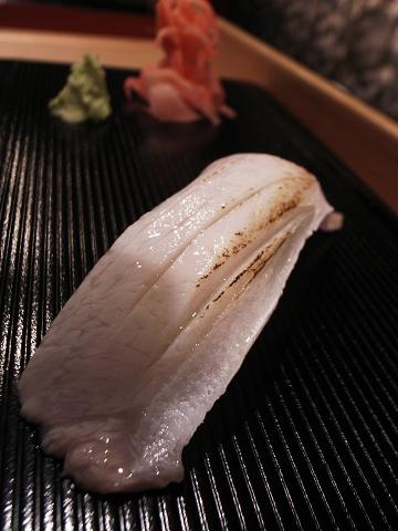 游壽司 海鱺