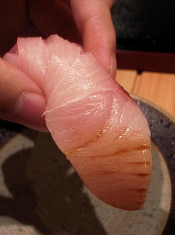 游壽司 青(魚甘)