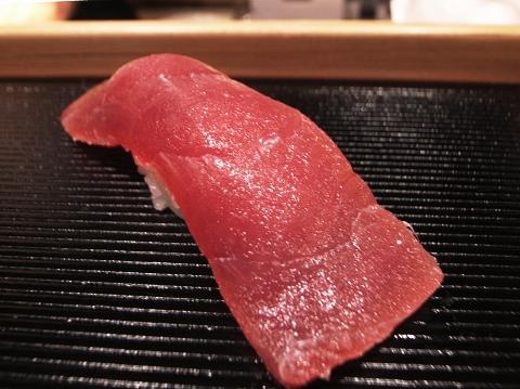 游壽司 鮪魚
