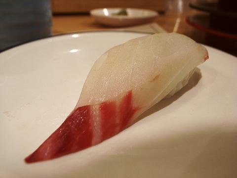 丸壽司(微風廣場B1) 紅(魚甘)
