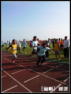 蘭嶼 2008鄉運