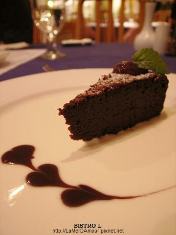 雅室牛排 甜點