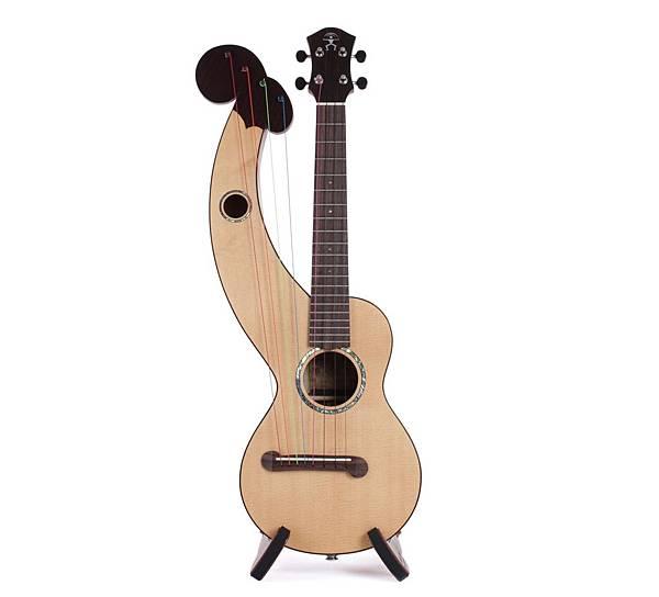 anuenue harp ukulele 1