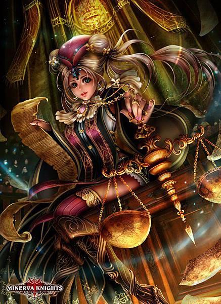 奇幻女14