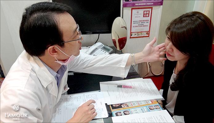 超音波拉皮 超音波拉皮 費用 超音波拉皮 價格 超音波拉皮 會不會痛 Ulthera™ 極線音波拉皮 極限音波拉皮 筋膜拉皮 lamour君綺診所 超音波拉皮06.jpg