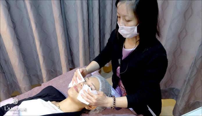超音波拉皮 超音波拉皮 費用 超音波拉皮 價格 超音波拉皮 會不會痛 Ulthera™ 極線音波拉皮 極限音波拉皮 筋膜拉皮 lamour君綺診所 超音波拉皮07.jpg