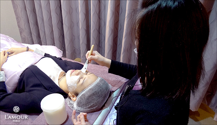 超音波拉皮 超音波拉皮 費用 超音波拉皮 價格 超音波拉皮 會不會痛 Ulthera™ 極線音波拉皮 極限音波拉皮 筋膜拉皮 lamour君綺診所 超音波拉皮09.jpg