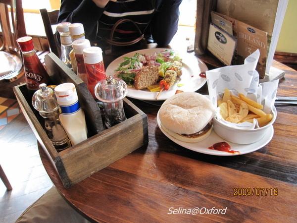 超值午餐@愛爾蘭pub